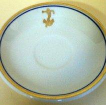 "Image of C06.505 - ""Squalus"" saucer"