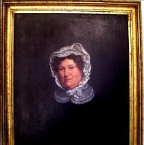 Image of C08.511 - Mary Quincy Sheafe (1751-1833), Mrs. Jacob Sheafe
