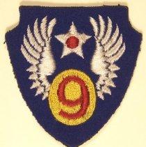 Image of C08.002.1-3 - War Souvenirs of Philip Hodgdon