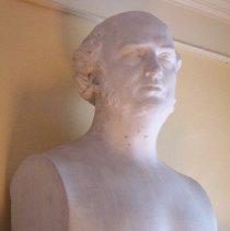 Image of C08.534 - Bust of Levi Woodbury