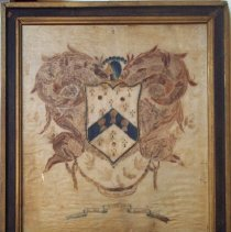 Image of C08.541 - Sheafe Coat of Arms