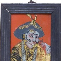 Image of C08.551 - Indian miniature painting