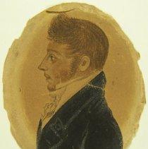 Image of C09.500 - Portrait of Gideon Beck