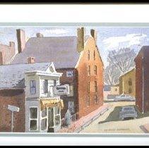 Image of C09.505.02 - Penhallow Street, Portsmouth