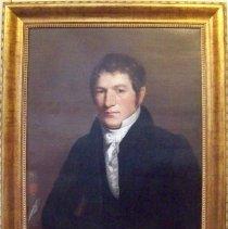 Image of C09.009 - Portrait of Samuel Hale, Jr.
