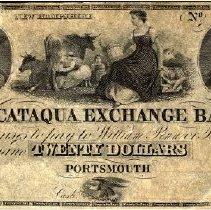 Image of C09.010 - Piscataqua Exchange Bank