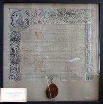 Image of S0786 - King George II Order