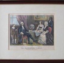 Image of C10.540 - The Washington Family