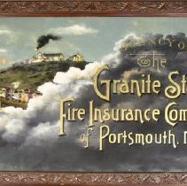Image of C11.500 - Sign: Granite State Insurance Co.