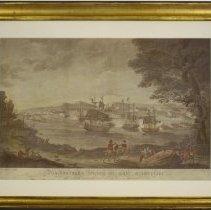 Image of C11.512 - MacDonough's Victory on Lake Champlain