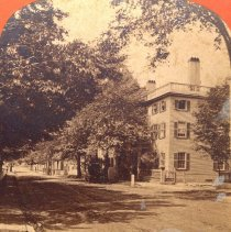 Image of P18.353 - Portsmouth Historical Society Photograph Collection
