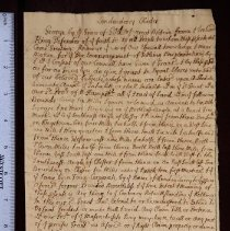 Image of MS107 B01 F52 - Londonderry Charter