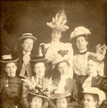 Image of PS0506 - Small Photograph Collections