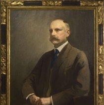 Image of C12.001 - Portrait; Charles Prescott (1853-1932)