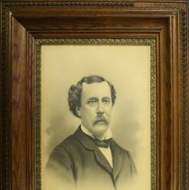 Image of C12.513 - Portrait of John Sheldon Treat