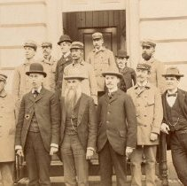 Image of PS2665 - Portsmouth Post Office Employees