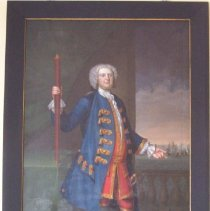 Image of C06.525 - Sir Peter Warren [1703-1752]