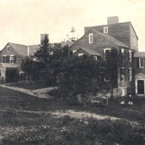 Image of PS2738 - Wentworth-Coolidge Mansion