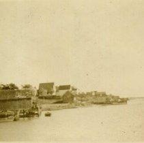 Image of PS2740_02 - Portsmouth Harbor / Kittery Shoreline