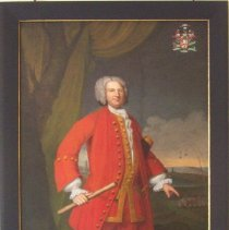 Image of C06.526 - Sir William Pepperrell [1696-1759]