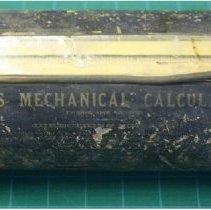 Image of C14.509 Calculator