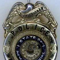 Image of C14.517 Police Badge