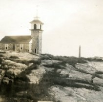 Image of P25.0506 - Isles of Shoals Photograph Collection (P25)