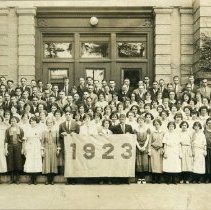 Image of PS1609_05 - Portsmouth High School Class of 1923