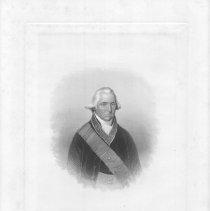 Image of V-007 - Print of George Washington