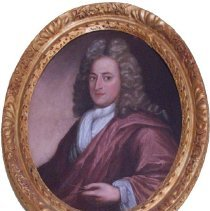 Image of C08.505 - Portrait of Hon. John Frost.