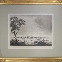 Image of C15.001 Des Barres Print
