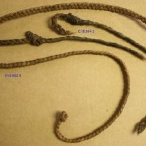 Image of C15.504 Rope