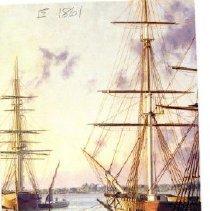 Image of Discover Portsmouth Center - Ephemera