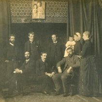 Image of P19.382 - Hill Family Photograph Collection