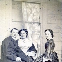 Image of P19.413 - Hill Family Photograph Collection