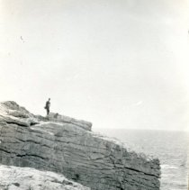Image of P25.0717 - Isles of Shoals Photograph Collection (P25)
