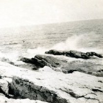 Image of P25.0811 - Isles of Shoals Photograph Collection (P25)