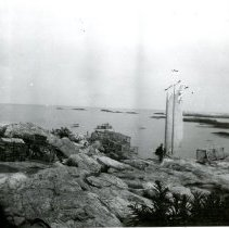 Image of P25.2620_02 - Isles of Shoals Photograph Collection (P25)