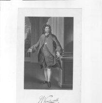 Image of V-026 - Print of John Wentworth