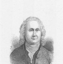 Image of V-027 - Print of Benning Wentworth