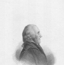 Image of V-044 - Print of Gen. James Clinton