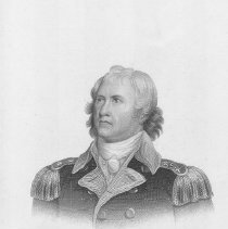 Image of V-057 - Engraving of William Moultrie