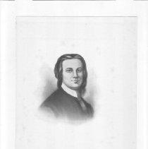 Image of V-062 - Photograph of a print of Richard Stockton