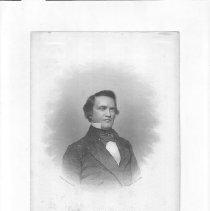 Image of V-063 - Engraving of John Breckinridge