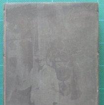 Image of C16.513.1-2 - Foye's Advertising Printing Blocks