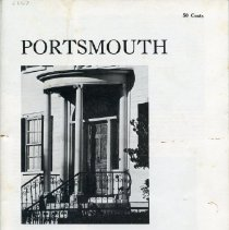 Image of Folder: Portsmouth Guides - Ephemera
