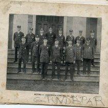 Image of Folder: Portsmouth Fire Dept. - Ephemera