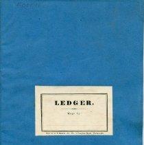 Image of Folder: Business Advertisements (S) - Ephemera
