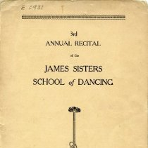 Image of Folder: Portsmouth Schools-Private - Ephemera