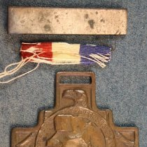 Image of C16.003 - NH Award for Service in World War I